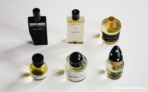 Perfumestory For Your Perfume Needs by Scandinavian Perfume Brands Your Nose Needs To