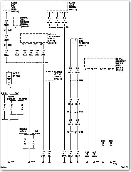 i need a wiring diagram for a 2006 jeep liberty one