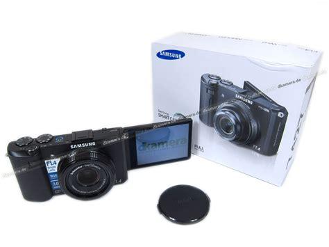 Kamera Samsung Ex2f die kamera testbericht zur samsung ex2f testberichte