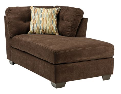 ashley chaise sectional buy ashley furniture 1970238 1970234 1970217 delta city