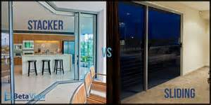 Install Awning Stacker Or Sliding Doors For Your Home 171 The Betaview Blog