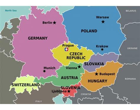 la centrale europea dr綵ave i gradovi srednje europe central europe purposegames
