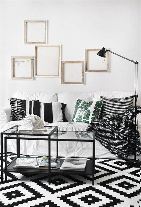 ikea living room rugs ikea rugs black and white
