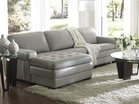 havertys futon leather gray and furniture on pinterest