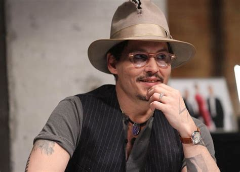 johnny depp biography en español britons reveal french language is the sexiest in the world