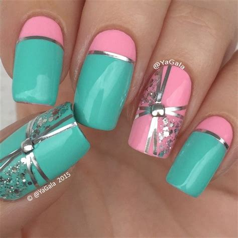 Striping Nailart striping nail gallery nails