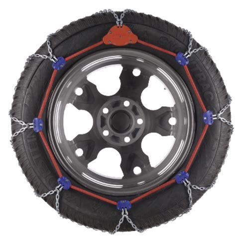 cadenas de nieve alternativas 191 c 243 mo elegir sus cadenas para la nieve consejos de