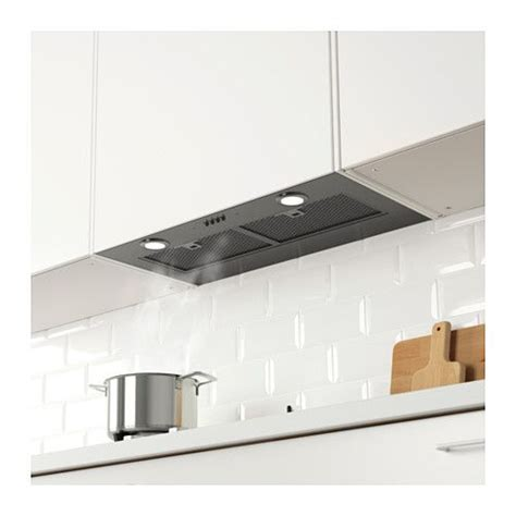 range with built in fan best 25 extractor ideas on kitchen
