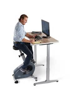 Bike Chair For Desk Treadmill Workstations Workwell Investments