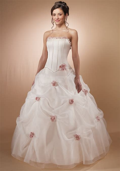 A Beautiful Wedding beautiful wedding dresses bavarian wedding