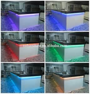 comptoir bar moderne images