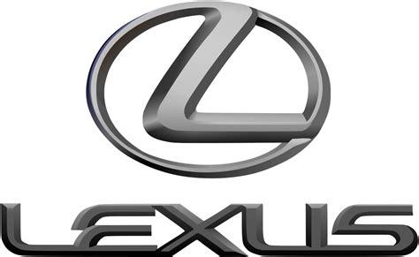 toyota lexus logo lexus