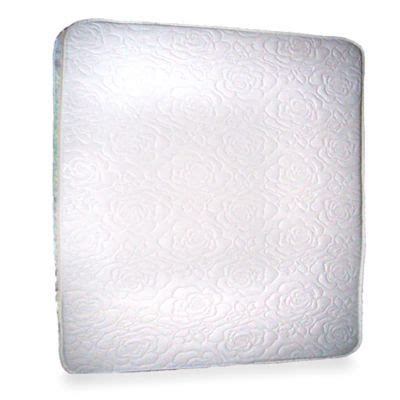 Playard Mattress Pad by Buy Quilted Mattress Pads From Bed Bath Beyond