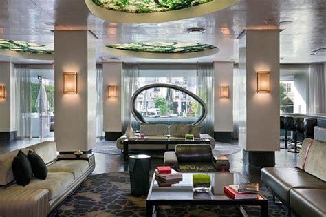 W Hotel Atlanta Midtown By Design Furniture Atlanta