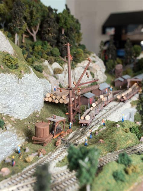 layout update model steve s 5 x 7 n scale layout update model railway