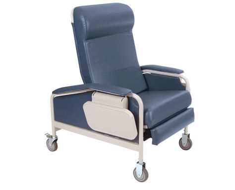 xl recliner winco xl convalescent recliner save at tiger medical inc