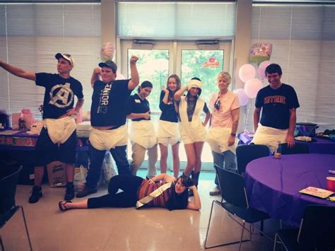 Toilet Paper Baby Shower by Toilet Paper Baby Shower We Had A