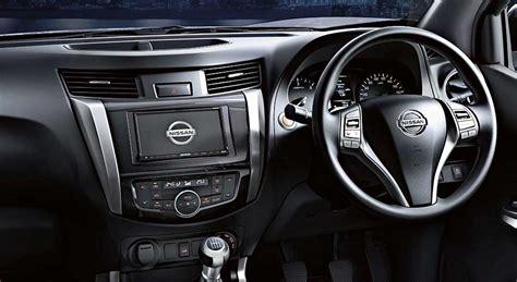 nissan navara 2015 interior 2015 navara cab interior design small