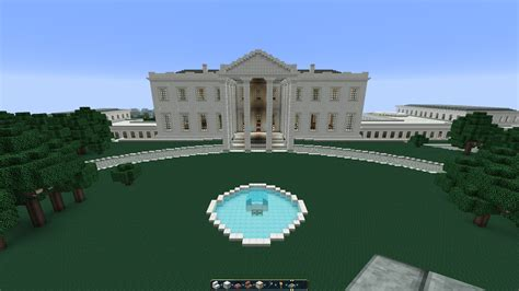 minecraft white house the white house screenshots show your creation minecraft forum minecraft forum