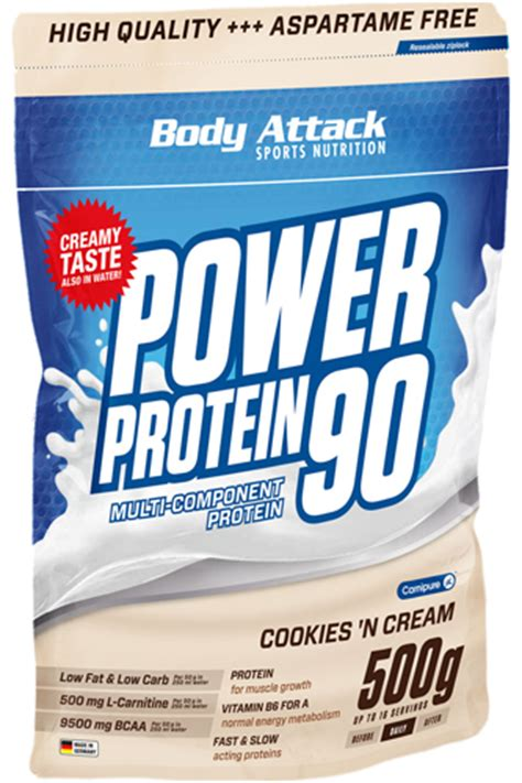Best Seller Power Fitness attack power protein 90 the best seller for muscles