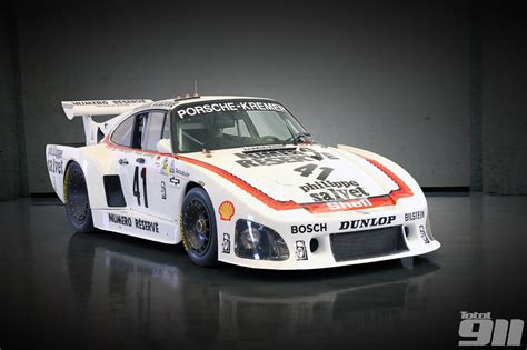 1979 Porsche 935 K3 An Icon Amongst Icons Total 911