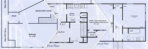 digital floor plans selling a home in massachusetts