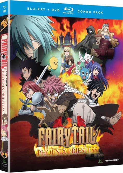 Dvd Anime priestess 2 disc anime dvd