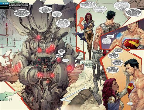 superman bench press wonder woman and super man vs storm and thor battles comic vine