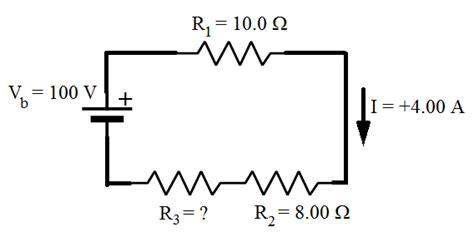 resistors kirchhoff s kirchhoff s loop rule formula