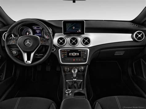 future mercedes interior 2014 mercedes benz cla class review specs price