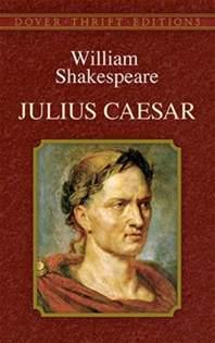 Original Barnes And Noble Store Julius Caesar By William Shakespeare 9780486113661
