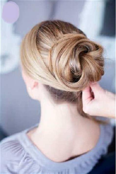tutorial menggunakan sanggul modern tutorial sanggul rambut tutorial rambut sanggul lilit klasik