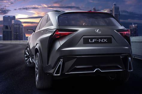 lexus lf nx price lexus lf nx turbo 2013 cartype