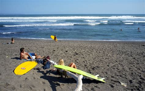 beaches  bali updated
