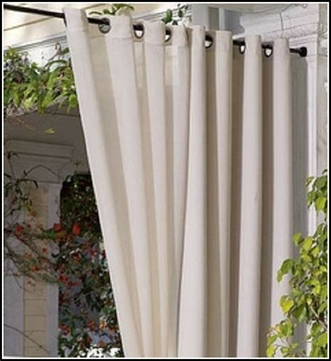 outdoor curtain rods extra long extra long curtain rods electrical conduit pole for extra