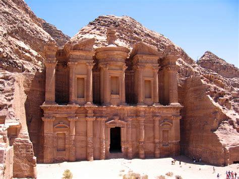 imagenes jordania petra la ciudad de piedra jordania chamlaty com
