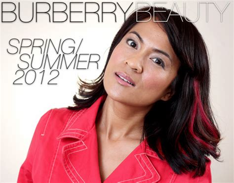brandy from beverly hills housewives pink lipstick the burberry lip cover lipsticks 3 new pinks for spring