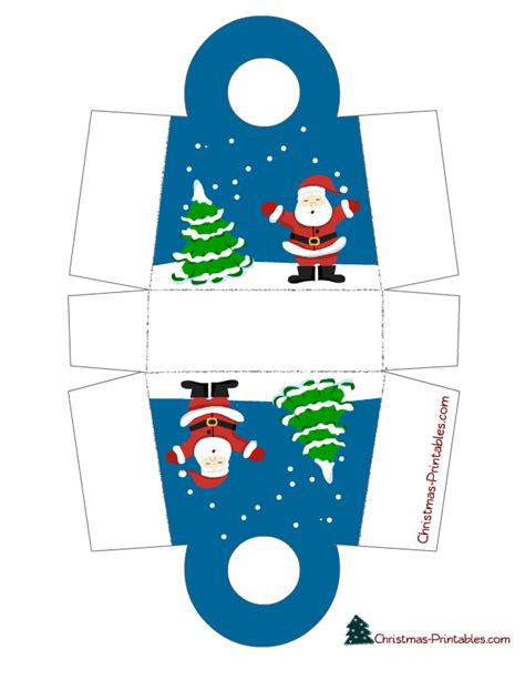 printable templates for christmas gift boxes templates on pinterest box templates templates and boxes