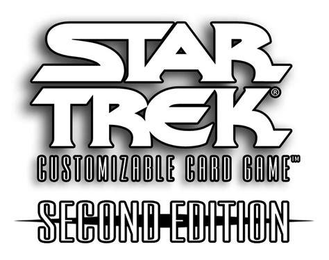 logo board second edition trek customizable card memory alpha fandom