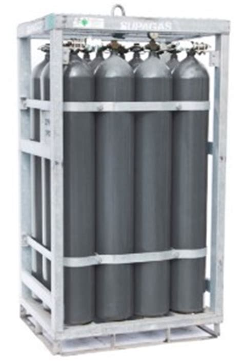 high purity compressed gas cylinder lng acetylene storage cylinder high purity nitrogen cylinders 160m3 pack of 12