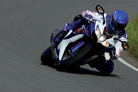 Welches Motorrad F R Frauen by Suzuki Gsx R 600 2008 Modellnews