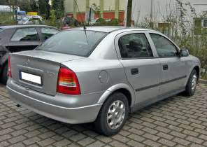 Opel Astra E File Opel Astra G Classic Jpg