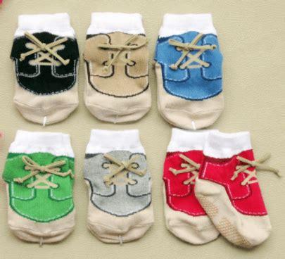 Baju Anak Baju Bayi Model Kaos Kaki Zoo Merah jual kaos kaki bayi lucu murah model sepatu perempuan dan laki laki di bandung produsen kaos