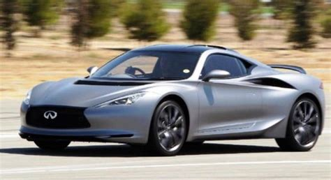 infiniti sports car concept cars for you