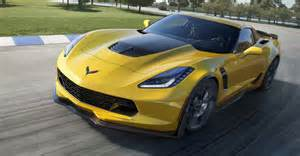 2015 chevrolet corvette z06 hits the n 252 rburgring