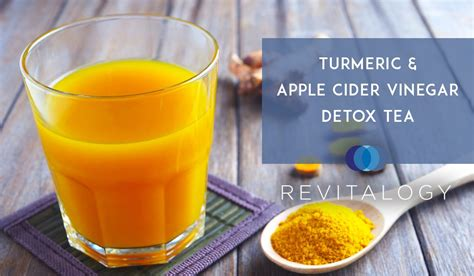 Turmeric Detox Tea by Dr Matteo Rosselli Author At Revitalogy