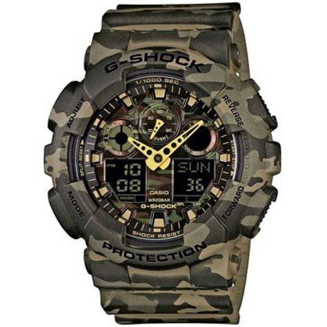 Casio G Shock Ga 203 montre casio g shock ga 100cm 5aer montre r 233 sine