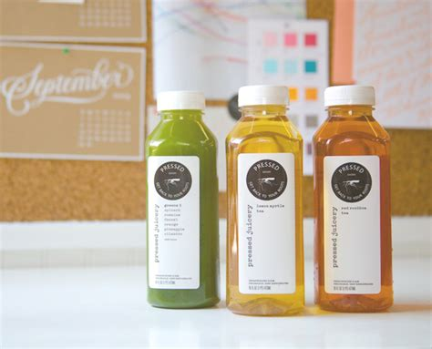 Go Clean Detox by Detox Diaries Two Refinery 29 Editors Go On A Juice Cleanse