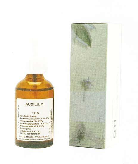 fiori di bach spray oti auxilium spray fiori di bach 30 ml