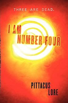 six four a novel books category lorien legacies i am number four wiki fandom